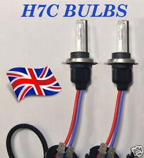 XENON HID LAMPADINE LAMPADE H7 H7C 43mm più corto 4300K 8000K 10000K