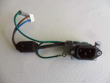 SAMSUNG LE32M86BD rete presa IEC entrata assieme con piombo e spine