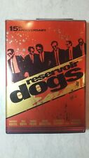Reservoir Dogs 15th Anniversary 2 Disc Collectors Edition Dvd
