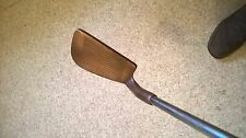 Mega Rare Lynx Parallax BeCu Beryllium Copper Head Offset Sand Wedge gc