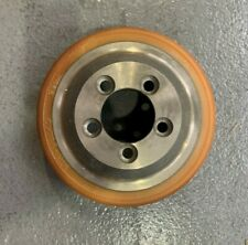 More details for 230mm dia x 70mm atlet drive wheel 108987