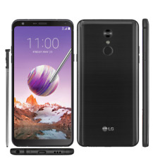 LG Stylo 4 - 32GB 4G LTE GSM Unlocked (NEW) Worldwide