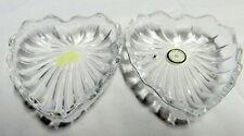 Markenlose Deko -/Bleikristall Süßigkeitenschalen aus Kristall