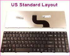 Laptop US Layout Keyboard for Acer Aspire 7735 7735Z 7735ZG 7735G 7535/g