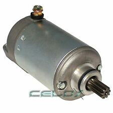 Starter For Bombardier CanAm Traxter Max 500 4X4 Auto 2003 2004 2005
