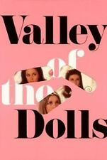 Valley Of The Dolls by Jacqueline Susann a paperback book Free Usa Shipping
