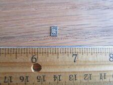 1/12 Scale Rolls Royce Metal Badge Emblem Kyosho Franklin Mint
