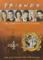 Friends: Season 4 (VIVA)(DVD) - DVD - VERY GOOD