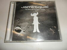 CD  Jamiroquai - Return of the Space Cowboy