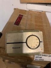 Honeywell  Room Thermostat - rare