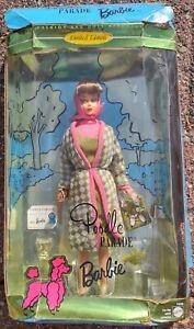 NFRB/Major Box Damage 1996 Reproduction Poodle Parade Barbie Doll