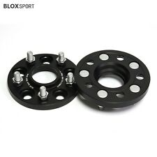 2X 15MM Hub Centric Wheel Spacers For Infiniti G35 G37 Cabrio Coupe Q50 Q60 Q45