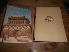 Das Neue Asien 1940 Reisebericht Expedition Colin Ross