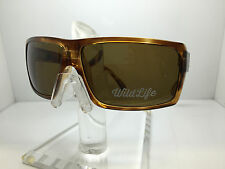 d9a58b9d34 NEW VON ZIPPER SUNGLASSES SNARK WILD LIFE PTB TORTOISE BROWN POLARIZED