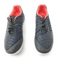 Men's Nike Lunar Gato II IC 580456-080 Indoor Soccer Shoes,Pick Size, NEW