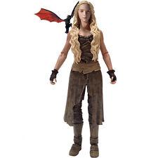 "FUNKO LEGACY Game of Thrones Daenerys Targaryen & Dragon 6"" ACTION FIGURE NEW"