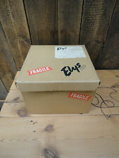 Vintage Elys Wimbledon London Hat Box Cardboard 1960's Shop Display
