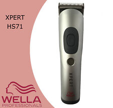 Wella XPERT Profi-Haarschneidemaschine HS71 Akku- und Kabelbetrieb NEU