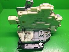VOLKSWAGEN PASSAT B6 Rear Left Door Lock 3C4839015A