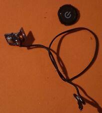 MODULO ENCENDIDO  / POWER  Board PACKARD BELL EASYNOTE LJ63 LJ71 KBYF0