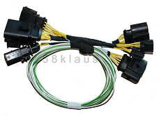 Audi A4 S4 B8 8K Avant VFL LED -> Facelift LED Rückleuchten Adapter Kabel Set