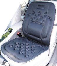 Ergonómico Silla De Auto Casa Oficina Apoyo Lumbar Cushion Piernas resto trasero bolsas de aire