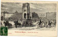 CPA Verdun-sur-Meuse - Souvenir de 1870-1871 (240977)