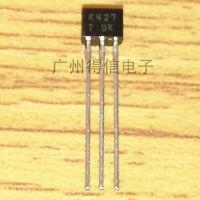 2SK427T Original Sanyo Small Signal Field-Effect Transistor