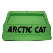 Arctic Cat New OEM Green Snow Flap '99-'07 Z ZL ZR Jag Panther ZRT 2606-457