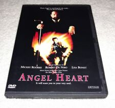 Angel Heart DVD *RARE opp