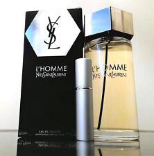 Yves Saint Laurent - L'Homme - 5ml Travel Atomizer SAMPLE