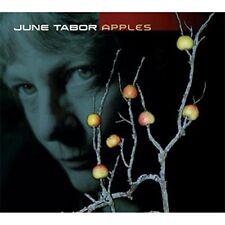 June Tabor - Apples [CD]