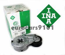 New! Volkswagen Jetta INA Accessory Drive Belt Tensioner 5340126300 021145299C