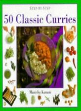 50 Classic Curries (Step-by-Step)-Manisha Kanani