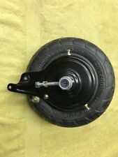 RazorE200 Scooter Complete Wheel Assembly with ALL Parts with brake