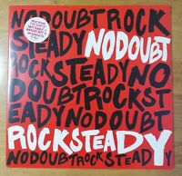 No Doubt ‎Rock Steady EU Original Pressing 2LP Vinyl 2001