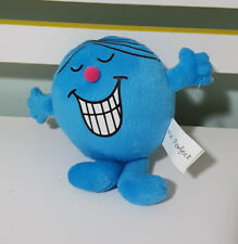 MR PERFECT MR MEN PLUSH TOY CHILDREN'S BOOK CHARACTER TOY 16CM! 2011