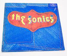 The Sonics, Polskie Nagrania Muza, LP, Schallplatte POLEN, polnischer Rock & POP