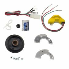 high performance ignition conversion kit-points eliminator module kit 2020