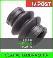 Fits SEAT ALHAMBRA 2010- - Rear Dust Boot Brake Caliper Pin Slide Seal