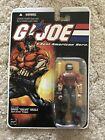 """GI Joe David """"Salvo"""" Hasle Anti-Armor Trooper 2005 Hasbro"""