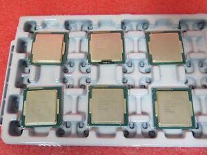 Lot of 6 Intel Core i5-4570 3.2GHz Quad-Core SR14E CPU Processor Grade A