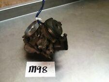2002 Aprilia Leonardo 250 Throttle body carburettor injector  *M98*