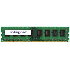 integral IN3T8GNAJKI (8 GB, PC3-12800 (DDR3-1600), DDR3 SDRAM, 1600 MHz, DIMM 240-pin) RAM Module