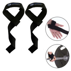 1Pair Wrist Straps Protector Breathable Fitness Training Weightlifting Anti-slip