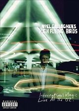 NEW Noel Gallagher: International Magic: Live at the O2 (DVD)