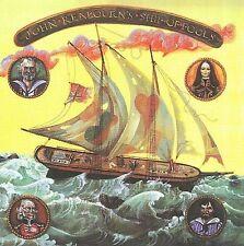 John Renbourn's Ship of Fools by John Renbourn (Castle CD) Pentangle REMASTER
