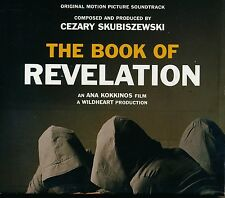 The Book of Revelation - Book of Revelation soundtrack cd