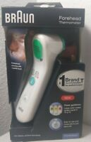 Braun Forehead Thermometer BFH175 Brand New Free Shipping