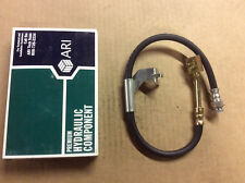 NEW ARI HB-86035 Brake Hose Front Right - Fits 83-96 Chevy G30 & 83-96 GMC G3500